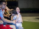 Pianovers Meetup #106 (Christmas Themed), Chia I-Wen, and Jenny Soh