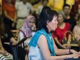 Pianovers Meetup #106 (Christmas Themed), May Ling performing