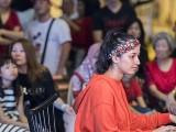 Pianovers Meetup #106 (Christmas Themed), Mayuri Gupta performing