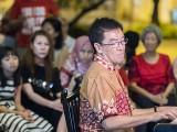 Pianovers Meetup #106 (Christmas Themed), Chris Khoo performing