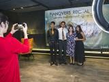 Pianovers Recital 2018, Ng Mun Yee, Peter Prem, Joshua Peter, Leena, and Jeslyn Peter