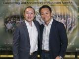 Pianovers Recital 2018, Sng Yong Meng, and Shuhei Yahagi