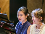 Pianovers Recital 2018, Jasmine Khoo, and Janel Chua