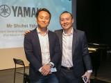 Pianovers Recital 2018, Shuhei Yahagi, and Sng Yong Meng