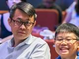 Pianovers Recital 2018, Ricky Chang, and Wesley Chang