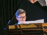 Pianovers Recital 2018, Max Zheng performing #1