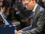 Pianovers Recital 2018, Max Zheng performing #4