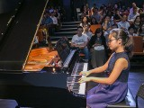 Pianovers Recital 2018, Erika Iishiba performing #1