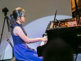 Pianovers Recital 2018, Erika Iishiba performing #3