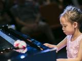 Pianovers Recital 2018, Chia I-Wen performing #2