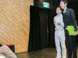 Pianovers Recital 2018, Teh Yuqing, and Jonathan Lam performing #1