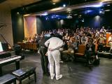 Pianovers Recital 2018, Teh Yuqing, and Jonathan Lam performing #5