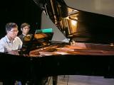 Pianovers Recital 2018, Jeremy Foo performing #1