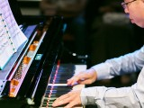 Pianovers Recital 2018, Jeremy Foo performing #4