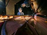 Pianovers Recital 2018, Xavier Hui performing #1