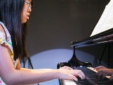 Pianovers Recital 2018, Charmaine Cher performing #2