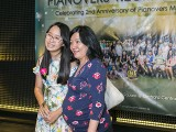 Pianovers Recital 2018, Charmaine Cher, and Herlina Ong