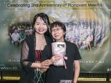 Pianovers Recital 2018, GladDana Hu, and Pek Siew Tin