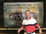 Pianovers Recital 2018, Albert Chan