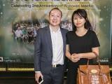 Pianovers Recital 2018, Sng Yong Meng, and Patricia Lin