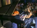 Pianovers Recital 2018, Pauline Tan performing #1