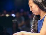 Pianovers Recital 2018, Pauline Tan performing #3