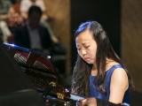 Pianovers Recital 2018, Pauline Tan performing #4