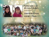 Pianovers Recital 2018, Performer, Jasmine Khoo, and Janel Chua