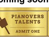 Pianovers Recital 2018, Pianovers Talents