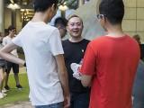 Pianovers Meetup #107, Joshen, Sng Yong Meng, and Ma Yuchen