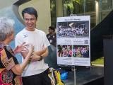 Pianovers Meetup #107, Chris Khoo's mother, and Gan Theng Beng