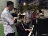 Pianovers Meetup #107, Jamming #2
