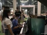 Pianovers Meetup #107, Jamming #3
