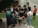 Pianovers Meetup #107, Jamming #4