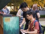 Pianovers Meetup #108, Wu Mingsong, and Max Zheng