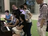 Pianovers Meetup #108, Pianovers jamming #2