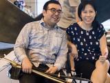 Pianover Meetup #109, Kelvin, and May Ling