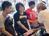 Pianover Meetup #109, Song Yang, Rowen Wong, and Albert Chan