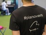 Pianover Meetup #109, Pianovers T-Shirt