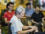 Pianover Meetup #109, Albert Chan performing