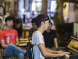 Pianovers Meetup #109, Ang Hua Shin performing