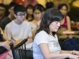 Pianovers Meetup #110 (CNY Themed), Tan Chia Huee performing