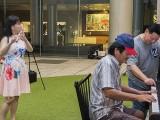 Pianovers Meetup #110 (CNY Themed), Pianovers jamming #2