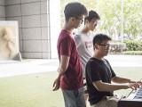Pianovers Meetup #111, Xavier Hui playing
