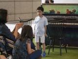 Pianovers Meetup #111, Hong Ghee sharing with us