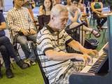 Pianovers Meetup #111, Albert Chan performing