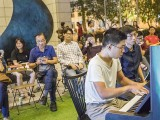 Pianovers Meetup #111, Jeremy Foo performing