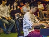 Pianovers Meetup #111, Kai Ming performing