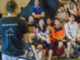 Pianovers Meetup #111, Sng Yong Meng sharing with us