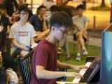 Pianovers Meetup #111, Max Zheng performing